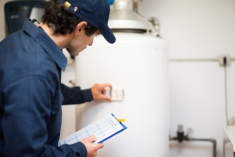 Boiler Installation Certificate in Chester Cheshire