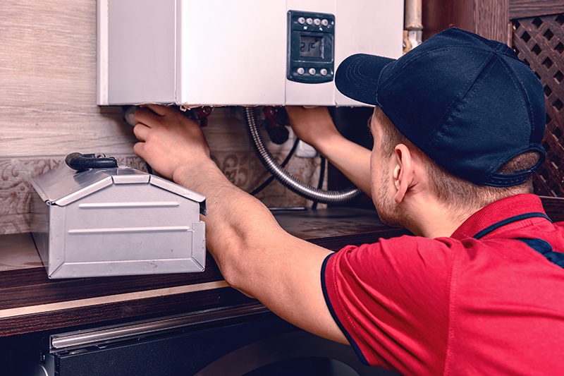 Boiler Installation Cost in Chester Cheshire