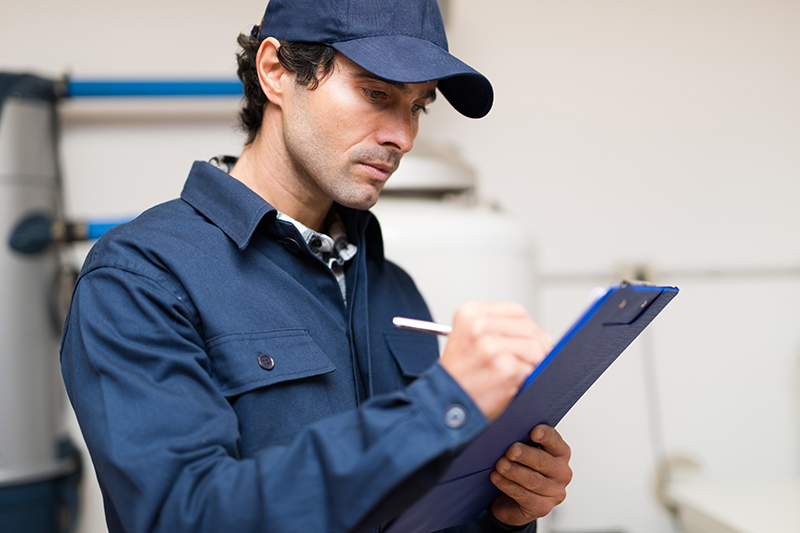 Building Regulations For Boiler Installation in Chester Cheshire