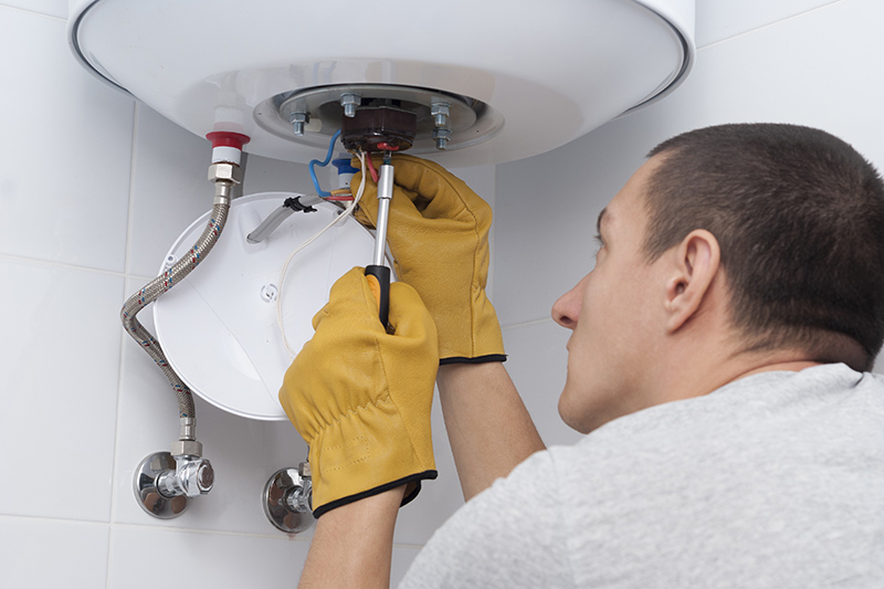 How Much To Install A New Boiler in Chester Cheshire