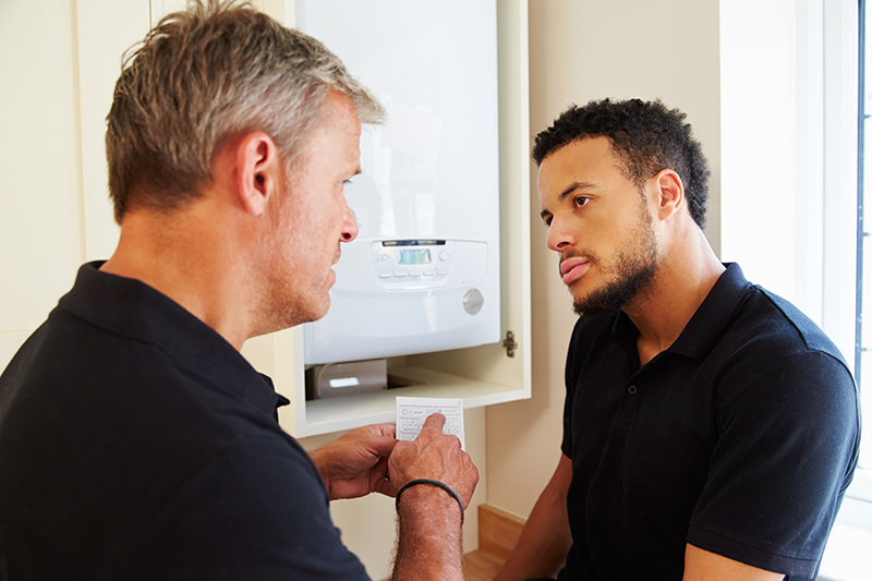 How Much To Install A Boiler in Chester Cheshire